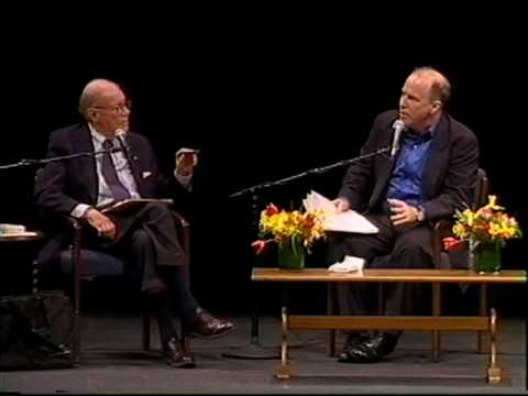 The Fog of War: Mark Danner in Conversation with Robert McNa