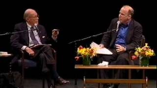 The Fog of War: Mark Danner in Conversation with Robert McNamara and Errol Morris