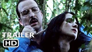 BUNDY AND THE GREEN RIVER KILLER Trailer (2019) Crime, Drama Movie HD