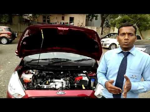Chennai Ford Sivakumar