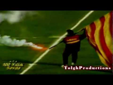 Galatasaray - Trailer 2011/2012 [HD]