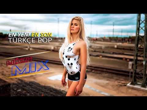 Türkçe Pop Müzik Mix 2017 - Türkish Pop Music Mix - Hot Müzik Best Music 2017 - 2018