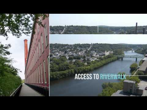 River Place Towers - The Best Place to Live in Downtown Lowell