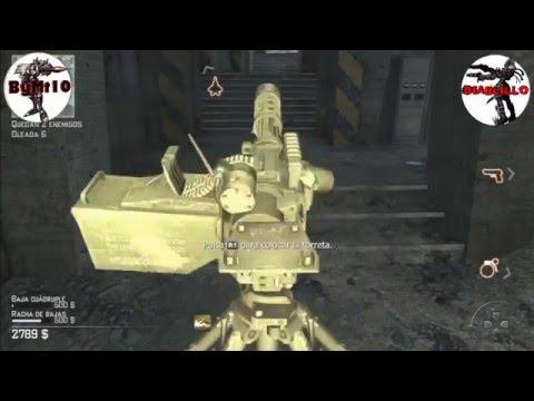 Mw3 Truco Supervivencia Tener Todas Las Armas - Ps3/Xbox360/Pc ( Facil )