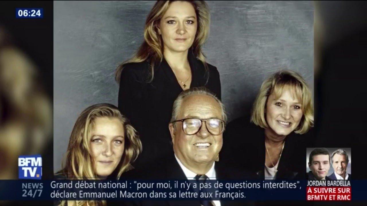 Enquête BFMTV : la famille Le Pen, une dynastie unique en Europe entre Dallas et les Borgia