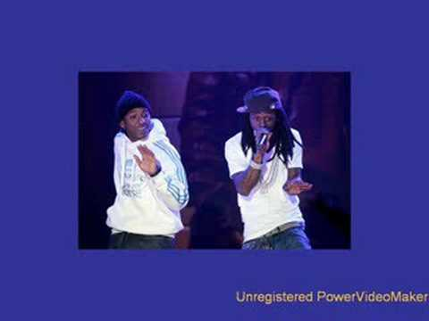 Lloyd feat. Lil Wayne-Girls All Around The World