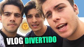 DIVERSIÓN EXTREMA EN ARGENTINA!