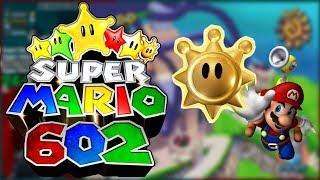 Super Mario Sunshine 100% Speedrun but it's my first 100% completion - Mario 602 Challenge [3/4]