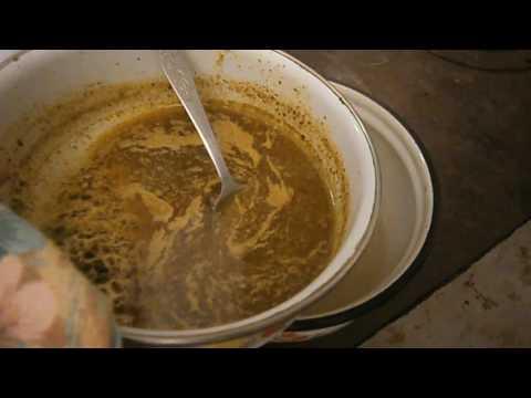Как приготовить мазь с прополисом своими руками -рецепт с фото
