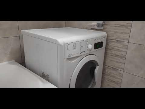 Стиральная машина Indesit IWDE 7105 B (EU)