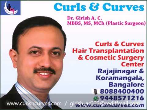 Gynecomastia Surgery at Curls and Curves Clinic Bangalore - A.C Mahesh Prasad Testimonial