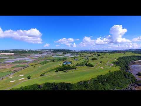 [4K]  Drone Footage   okinawa islands Japan 沖縄 ドローン