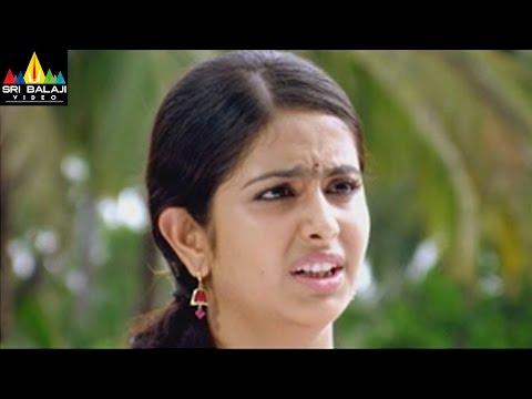 Uyyala Jampala Movie Comedy Scenes Back to Back | Raj Tarun, Avika Gor | Sri Balaji Video