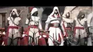 Assassins Creed Brotherhood Trailer Deutsch HD