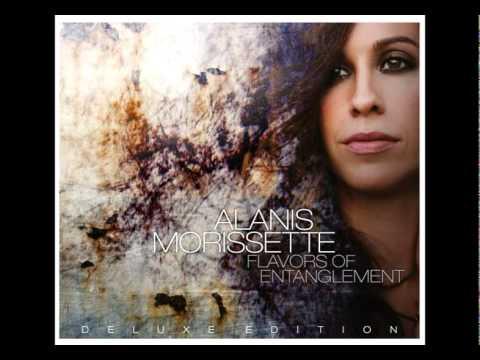 Alanis Morissette Versions Of Violence Flavors Of