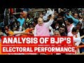 Watch: Analysis Of BJP's Electoral Performance Between 2009 And 2019