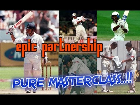 India were 58/5, THEN Sachin and Azharuddin show South Africa PURE MASTERCLASS | EPIC PARTNERSHIP!!