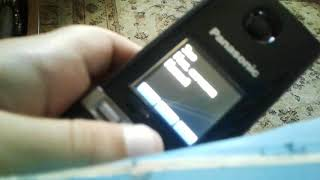 Полный обзор смартфона Panasonic KX-TG8051RU