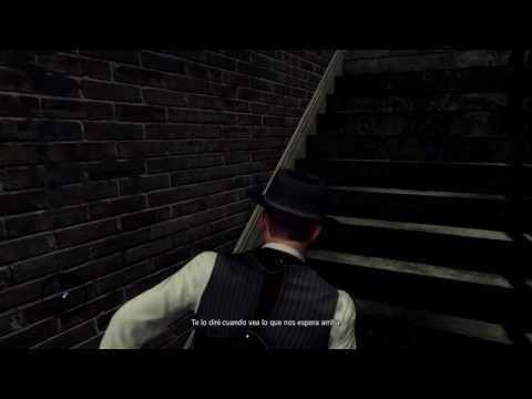 L.A. Noire: Gameplay #2