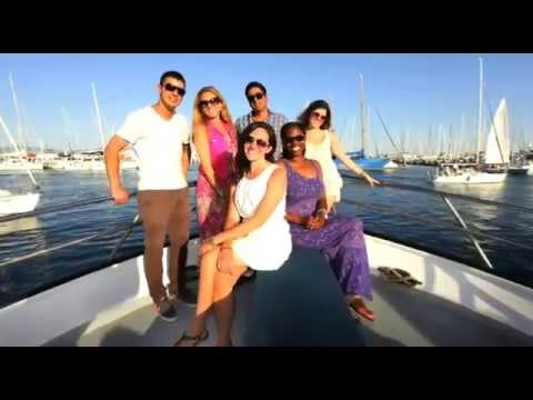 Santa Barbara Boat Cruises - Sunset, Coastal and Private Charters