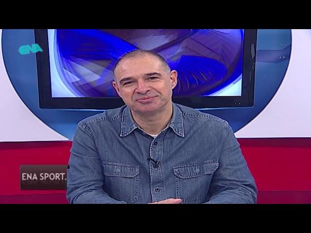 ENA sport 28/9/2018