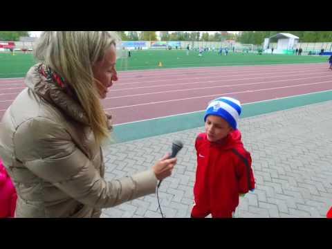 """Футбольный кубок """"Надежда Подмосковья"""" г.Домодедово"""