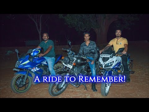 Ride from Ranchi to Jashpur feat. Chintamani Jaipuri