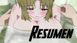 Resumiendo la serie de Saikin, Imouto no Yousu ga Chotto Okashiinda ga.