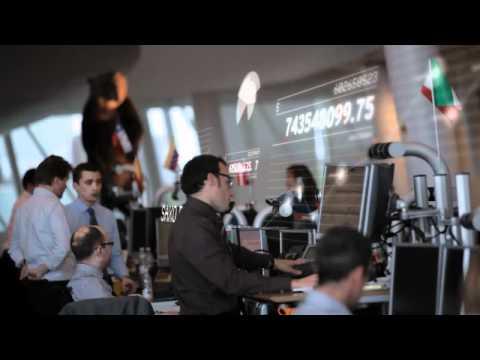 Saxo Bank og Microsoft Dynamics