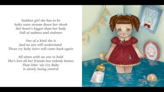 Melanie Martinez - Cry Baby [Cover]