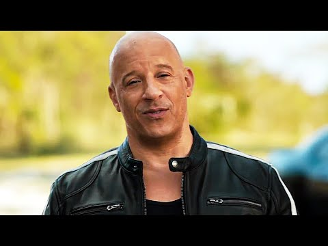 FAST AND FURIOUS 9 Bande Annonce Finale (2021)