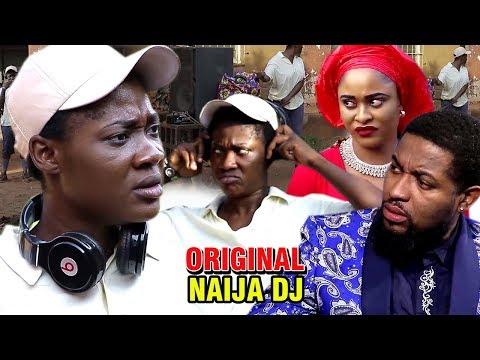 ORIGINAL NAIJA DJ SEASON 3 - (NEW MOVIE) MERCY JOHNSON 2019 LATEST NIGERIAN NOLLYWOOD MOVIE |FULL HD thumbnail