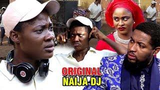 ORIGINAL NAIJA DJ SEASON 3 - (NEW MOVIE) MERCY JOHNSON 2019 LATEST NIGERIAN NOLLYWOOD MOVI ...