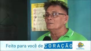 Dedé Pitombeira fala dos festejo de comemoração dos 94 anos do Espinho