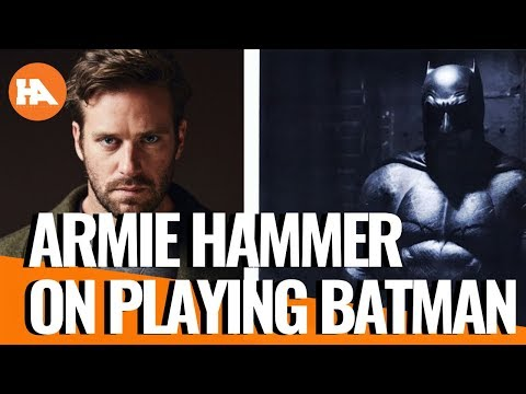 Armie Hammer Addresses Batman Rumors | Captain Marvel First Reactions