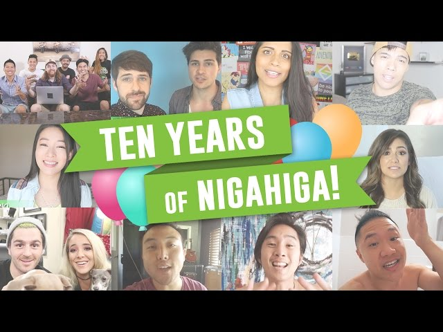 10 Year Surprise Video for Ryan!
