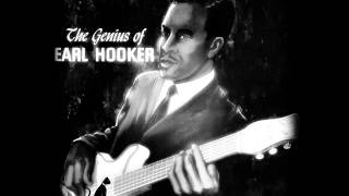 EARL HOOKER - END OF THE BLUES
