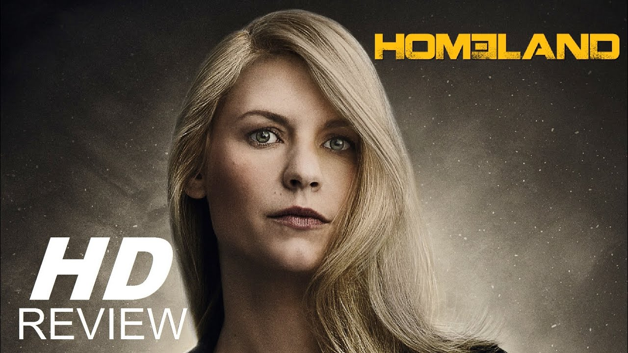 Homeland Staffel 4 Stream German