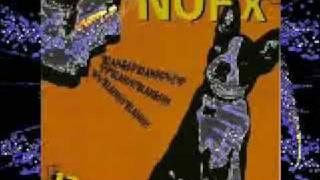 NOFX 13 Stitches EP