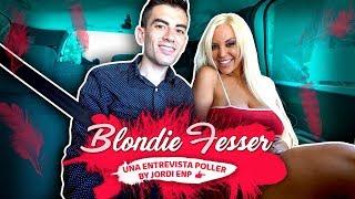 Download Video Blondie Fesser SIN C*NSURA | Una mujer (.)(.) y dos buenas razones para verla. MP3 3GP MP4