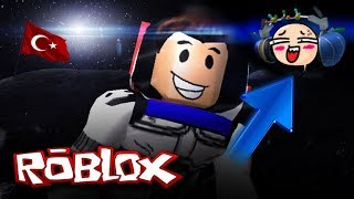 EVENT WE WENT to the MOON to | Roblox Turkish Moon Tycoon Events
