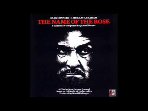 06 - The Scriptorium - James Horner - The Name Of The Rose