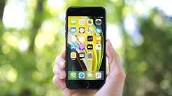 iPhone SE 2020 Review - Wie gut ist das günstigste iPhone?