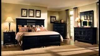 Creative Master Bedroom Furniture Decorating Ideas