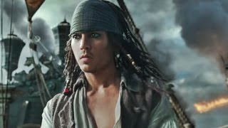 Piratas Del Caribe 5 - Trailer #3 Subtitulado Español Latino [HD]
