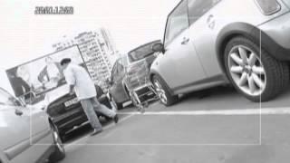 Брачное чтиво - 13 сезон, 20 серия (Проверка для отца)