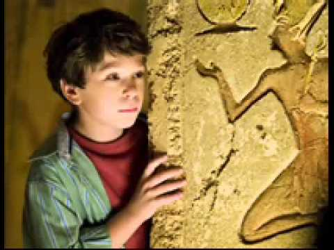 Night At The Museum (2006) part 1 0f 19