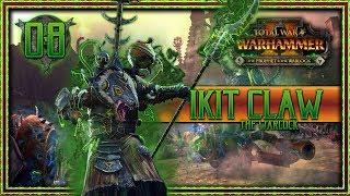 [8] Total War: WARHAMMER II (Ikit Claw - Clan Skryre) - Prophet & the Warlock w/ SurrealBeliefs
