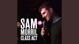 Play Sam tells a subway story!