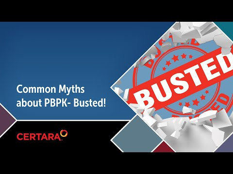 common-myths-about-pbpk-modeling-and-simulation--busted!